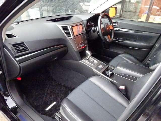 スバル レガシィB4 2.5GT Sパッケージ 4WD ワンオーナー