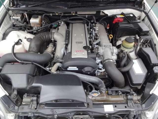 トヨタ マークII グランデiR-V フォーチュナモデリスタエアロ