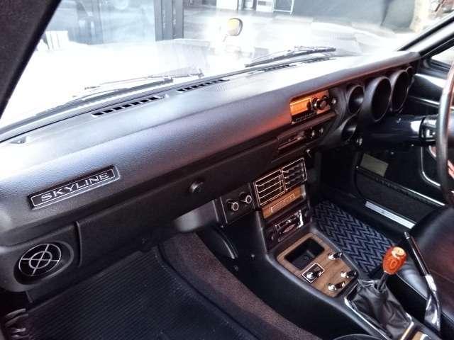 GT X クーペ 内外装部品フルオリジナル 5MT(9枚目)