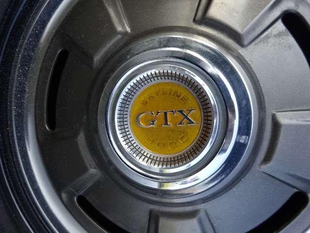 GT X クーペ 内外装部品フルオリジナル 5MT(19枚目)
