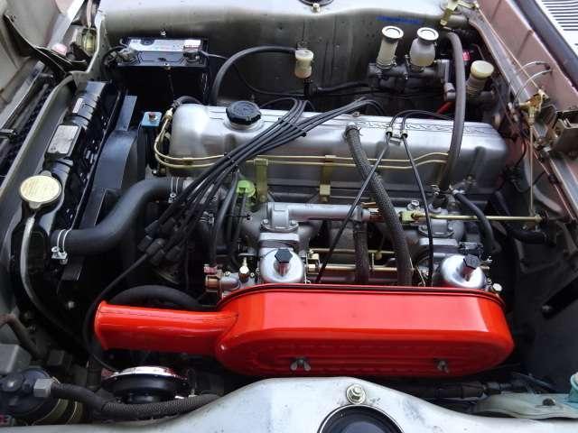GT X クーペ 内外装部品フルオリジナル 5MT(20枚目)