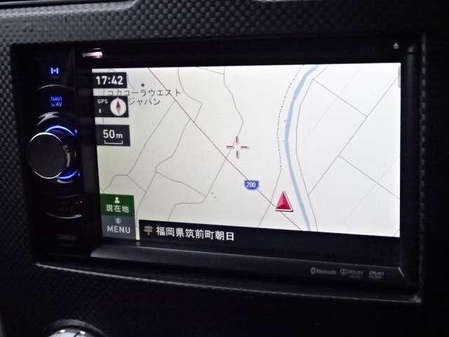 STiバージョン 社外ナビ 車高調 STIアルミ 6MT(14枚目)