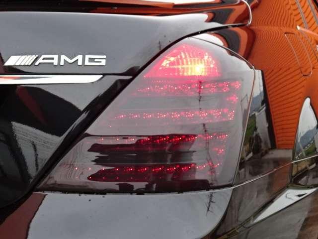 S350 AMGスポーツパッケージ 禁煙車 後期(18枚目)