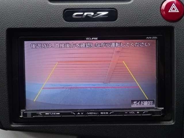 α 社外ナビTV Bカメラ キーレス 6MT バックカメラ(15枚目)