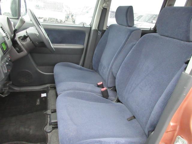 FX キーレス CDデッキ ベンチシート 車検整備付き(9枚目)
