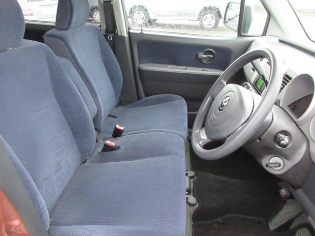 FX キーレス CDデッキ ベンチシート 車検整備付き(12枚目)