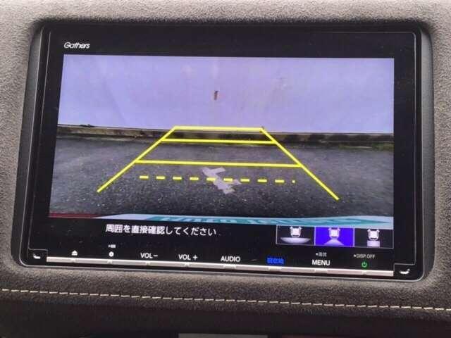 RS・ホンダセンシング 純正メモリーナビ 7速パドル クルコ(12枚目)