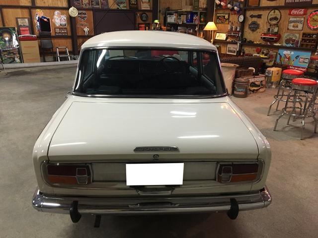 トヨタ コロナ デラックス1500