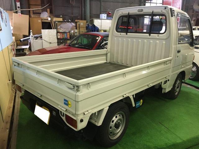 「スバル」「サンバートラック」「トラック」「福岡県」の中古車3