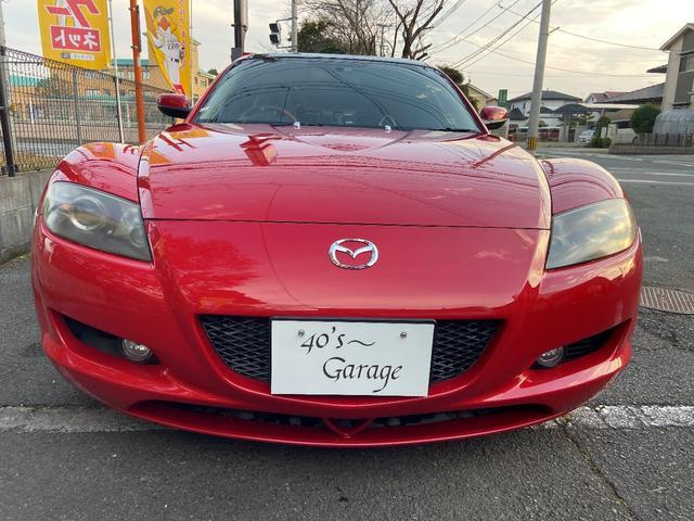 「マツダ」「RX-8」「クーペ」「福岡県」の中古車3