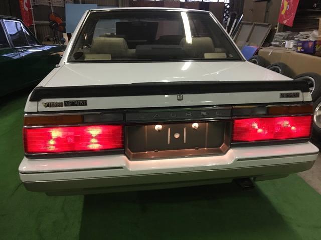 「日産」「ローレル」「セダン」「福岡県」の中古車36