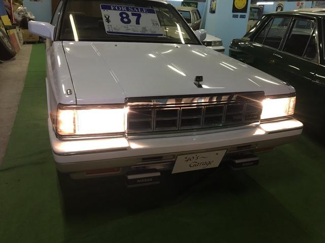「日産」「ローレル」「セダン」「福岡県」の中古車37