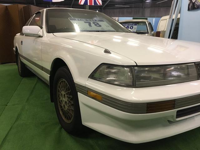 「トヨタ」「ソアラ」「クーペ」「福岡県」の中古車6