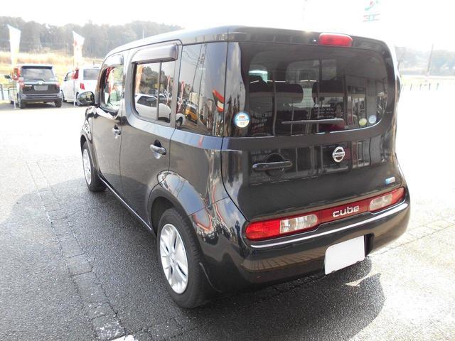 「日産」「キューブ」「ミニバン・ワンボックス」「福岡県」の中古車21