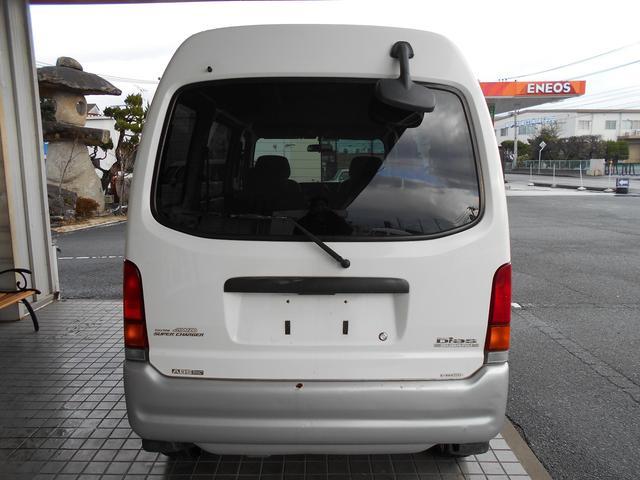 「スバル」「サンバーディアス」「コンパクトカー」「福岡県」の中古車3
