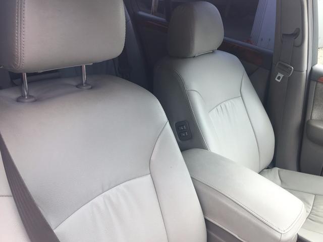 トヨタ セルシオ C仕様 シートカバー パワーシート 社外AW ディスチャージ