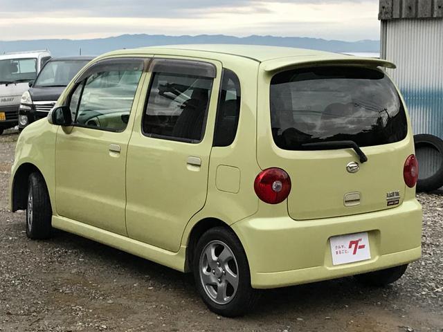 「ダイハツ」「ムーヴラテ」「コンパクトカー」「長崎県」の中古車6