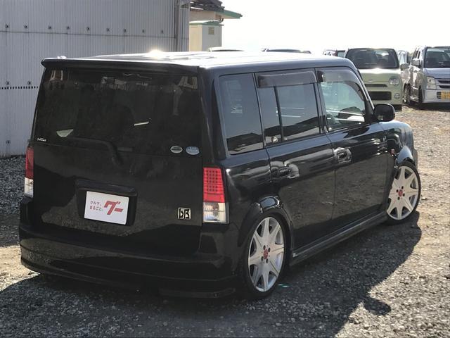 「トヨタ」「bB」「ミニバン・ワンボックス」「長崎県」の中古車5