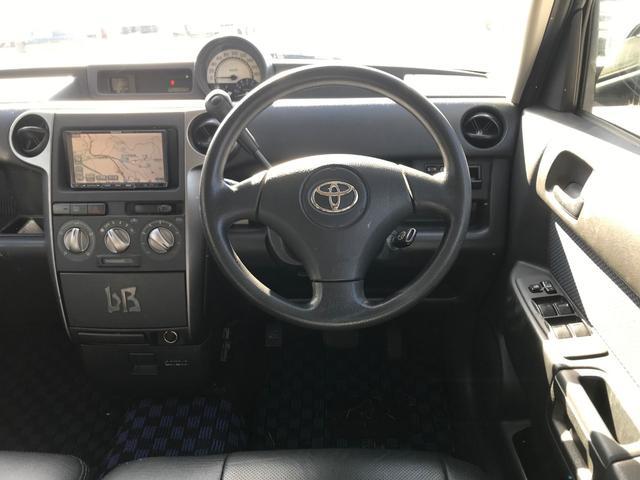 「トヨタ」「bB」「ミニバン・ワンボックス」「長崎県」の中古車13