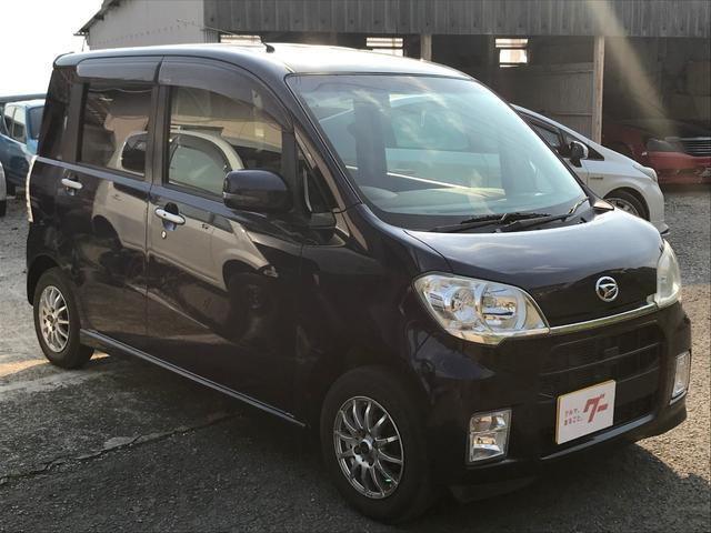「ダイハツ」「タントエグゼ」「コンパクトカー」「長崎県」の中古車3