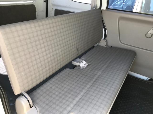 「スズキ」「エブリイ」「コンパクトカー」「長崎県」の中古車11
