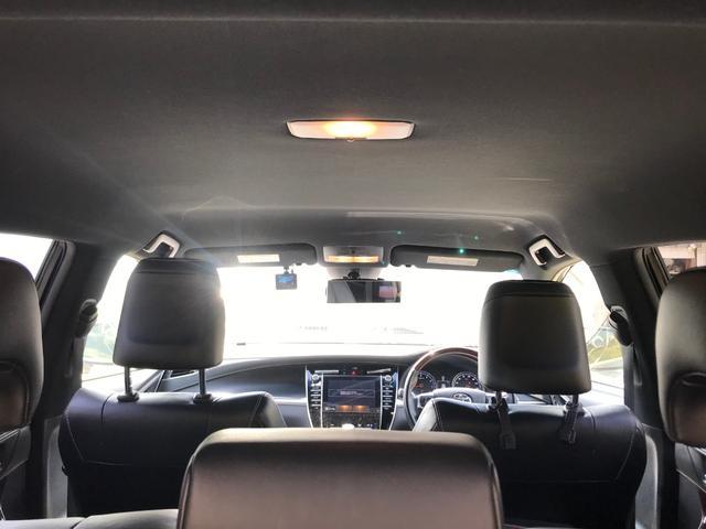 「トヨタ」「ハリアー」「SUV・クロカン」「長崎県」の中古車18