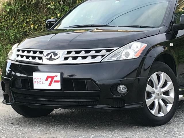 「日産」「ムラーノ」「SUV・クロカン」「長崎県」の中古車2
