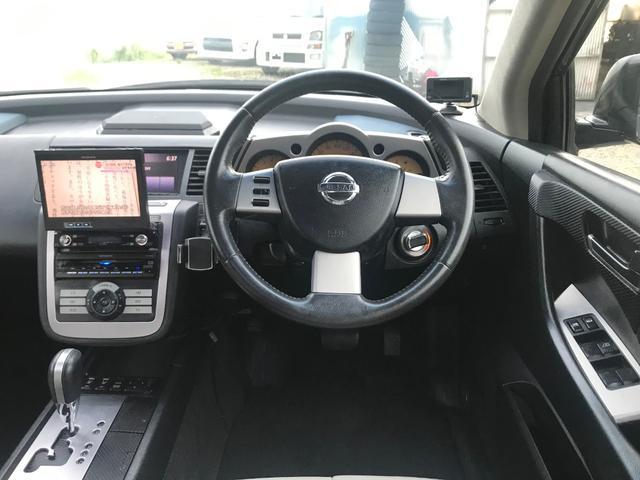 「日産」「ムラーノ」「SUV・クロカン」「長崎県」の中古車23