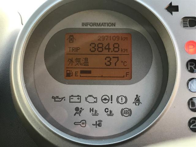ディーバターボ タイミングベルト交換済 社外15インチAW DVDプレイヤー CD再生 スマートキー HIDライト ETC(21枚目)