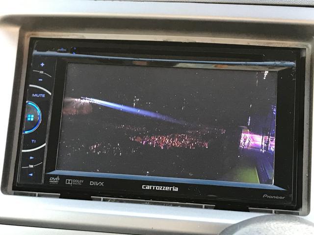 ディーバターボ タイミングベルト交換済 社外15インチAW DVDプレイヤー CD再生 スマートキー HIDライト ETC(22枚目)