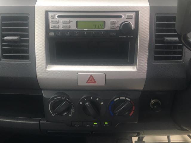 スズキ ワゴンR FXリミテッドII フルエアロ CD ベンチシート キーレス