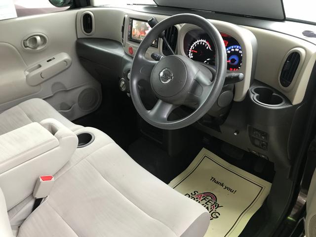 「日産」「キューブ」「ミニバン・ワンボックス」「長崎県」の中古車8