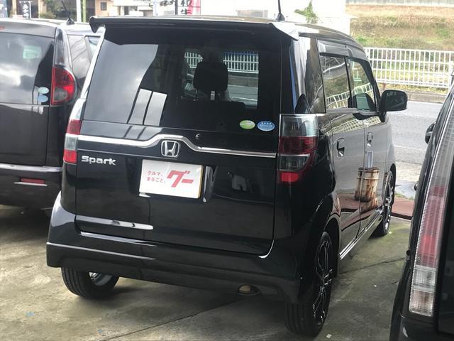 「ホンダ」「ゼストスパーク」「コンパクトカー」「長崎県」の中古車4