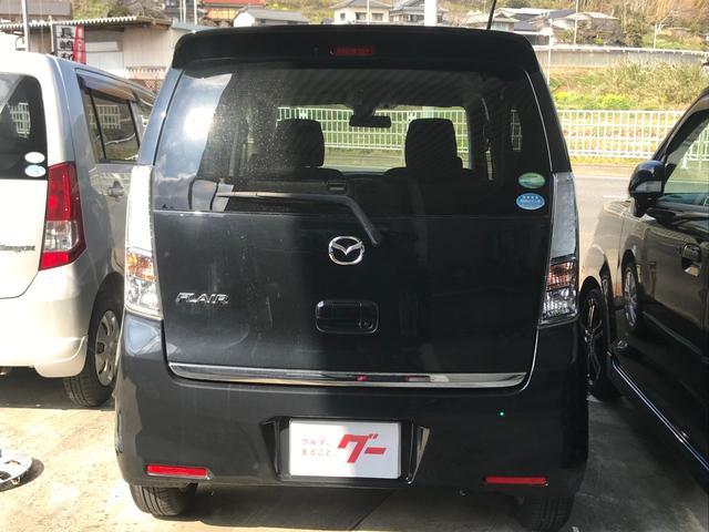 「マツダ」「フレアカスタムスタイル」「コンパクトカー」「長崎県」の中古車5