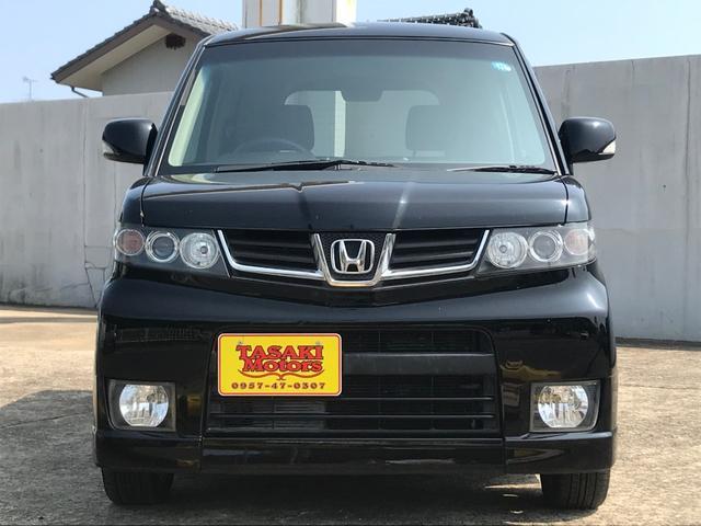 「ホンダ」「ゼストスパーク」「コンパクトカー」「長崎県」の中古車2