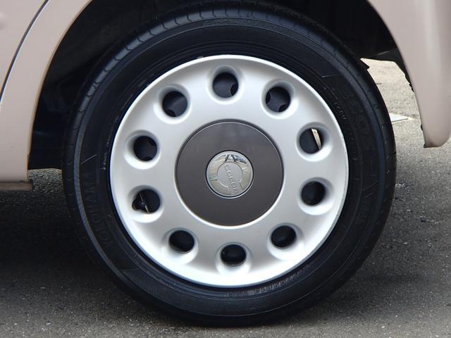 ココアX ワンオーナー スマートキー タイヤ2本新品(7枚目)