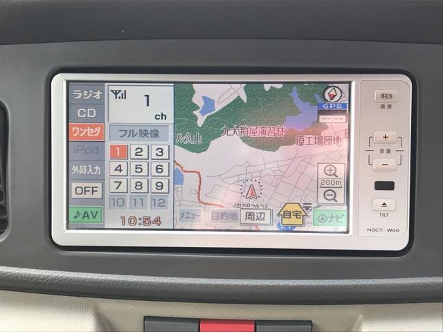 カスタムターボRS SDナビ ワンセグ ETC HIDライト(17枚目)