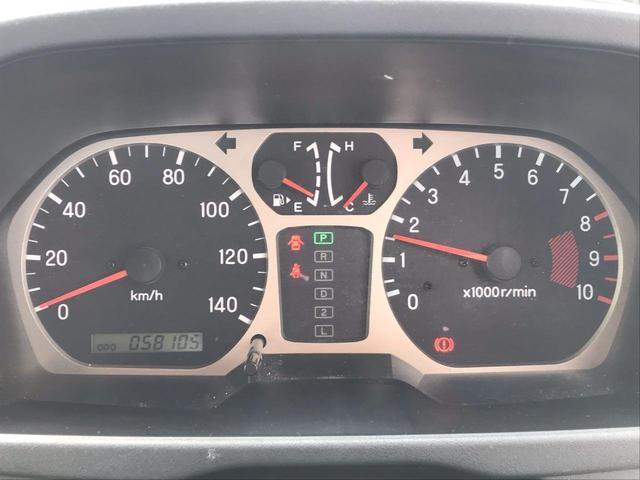 アニバーサリーリミテッド-V ターボ 4WD ポータブルナビ(19枚目)