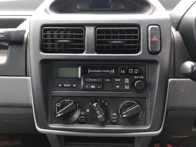 アニバーサリーリミテッド-V ターボ 4WD ポータブルナビ(20枚目)