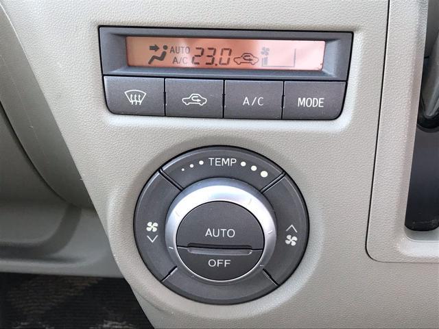 カスタムターボRSリミテッド 4WD 左電動スライド ナビ(10枚目)