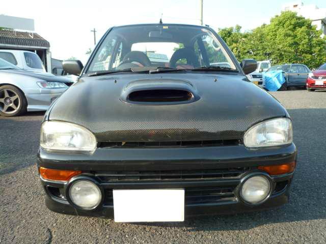 RX-R MT カーボンB 新品車高調 マフラー(2枚目)