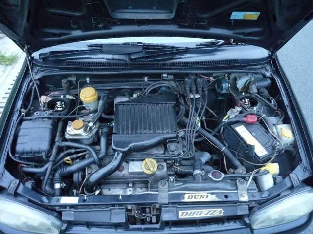RX-R MT カーボンB 新品車高調 マフラー(4枚目)