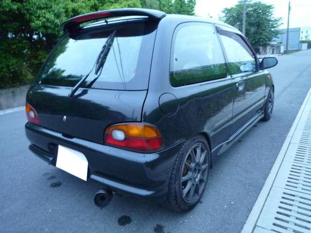 RX-R MT カーボンB 新品車高調 マフラー(10枚目)