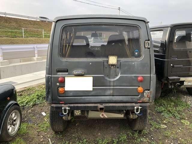 「スズキ」「ジムニー」「コンパクトカー」「福岡県」の中古車5