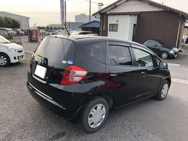 「ホンダ」「フィット」「コンパクトカー」「福岡県」の中古車6