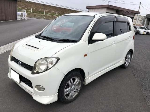 「ダイハツ」「MAX」「コンパクトカー」「福岡県」の中古車3
