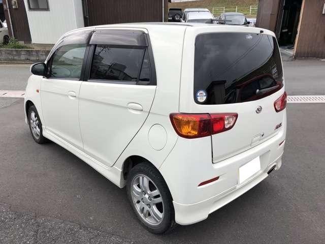 「ダイハツ」「MAX」「コンパクトカー」「福岡県」の中古車6