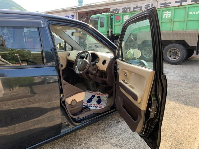 「スズキ」「MRワゴン」「コンパクトカー」「長崎県」の中古車21
