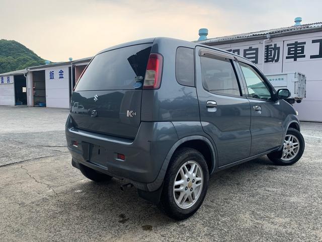 「スズキ」「Kei」「コンパクトカー」「長崎県」の中古車8