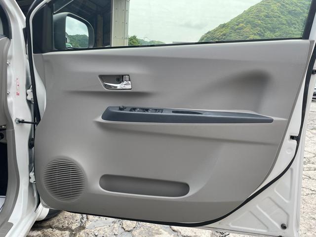 X スマートセレクションSA 衝突軽減装置 アイドリングストップ 禁煙車 新品ドライブレコーダー 純正アルミホイール バッテリー新品 タイヤ4本新品タ(22枚目)